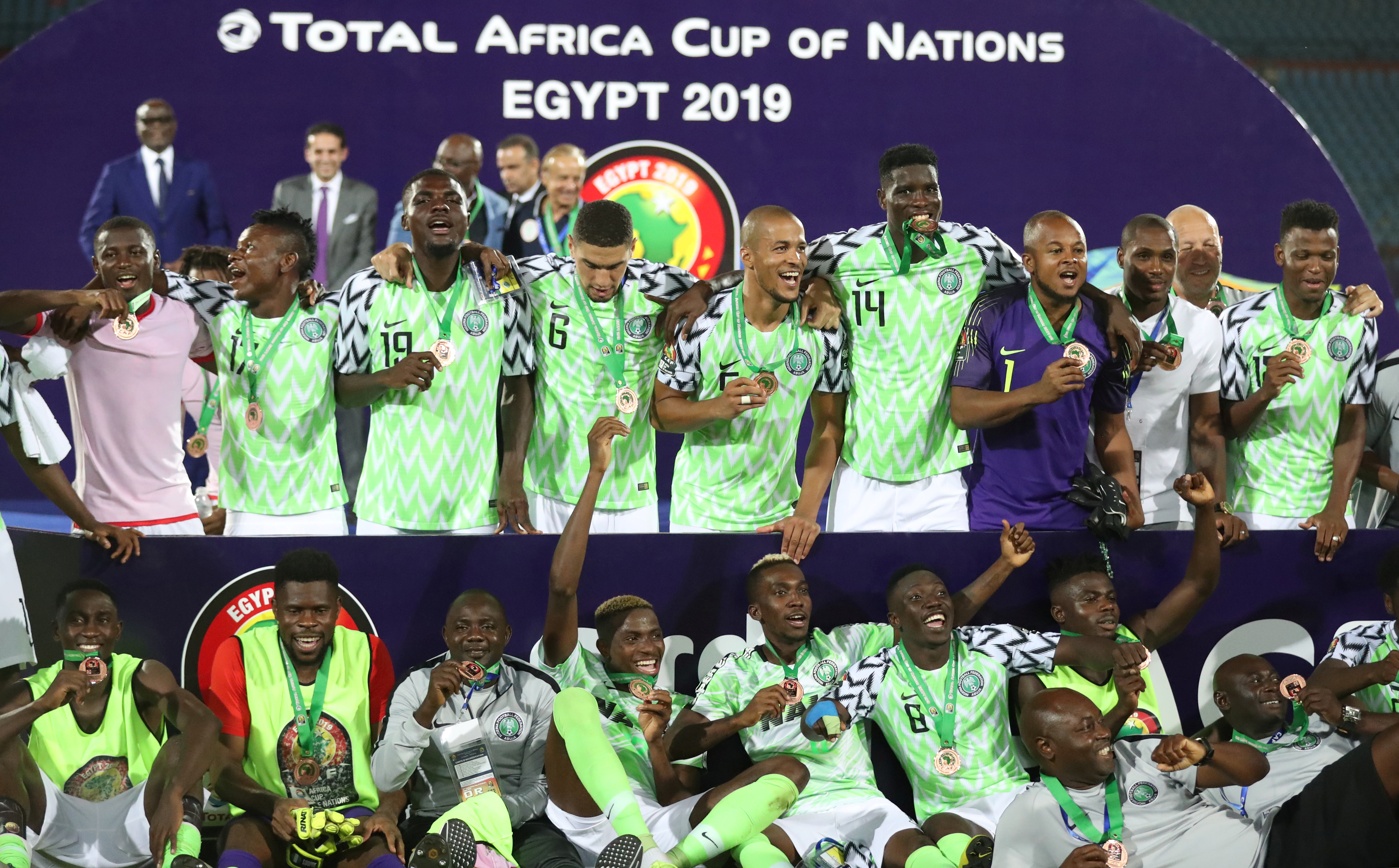 Image result for african cup of nations 2019