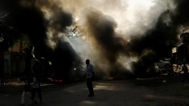 "Photo of السودان يعلن قرب رفع اسمه من ""قائمة الإرهاب"""