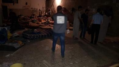 Photo of مفوضية اللاجئين تدين استهداف المهاجرين بمركز إيواء تاجوراء