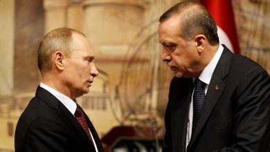 Photo of بوتين إلى تركيا.. وليبيا على طاولة مشتركة مع أردوغان