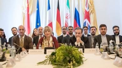 "Photo of محاولة أوروبية لـ""إنقاذ"" الاتفاق النووي"