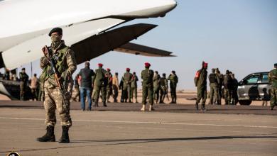 Photo of مسؤول في اللواء 73 مشاة: مرحلة الدخول للعاصمة بدأت فعليًا