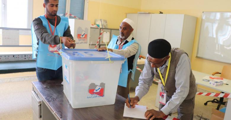الانتخابات البلدية - أرشيفية