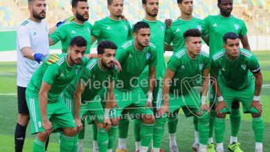 Photo of الكاف يؤجل مباراة النصر ضد تيميتي موكاف