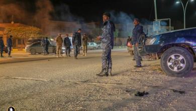 Photo of الإعلام الحربي: أخبار سيطرة الجيش على غريان لا صحة لها