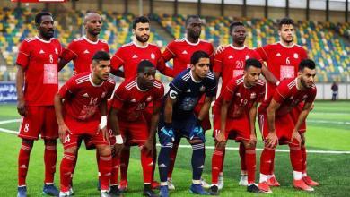 Photo of الأهلي بنغازي يستعد لحضور قرعة البطولة العربية