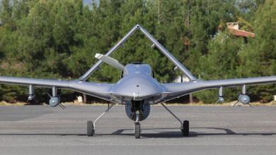 """صورة كيف غيّرت """"التكنولوجيا الجديدة"""" مسار الحرب في ليبيا؟"""