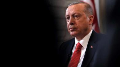 """صورة """"عُقدة اسطنبول"""" تُلاحق أردوغان وتكسر حزبه الحاكم"""