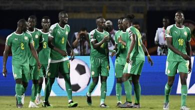 Photo of السنغال تتأهل لنصف نهائي الكان