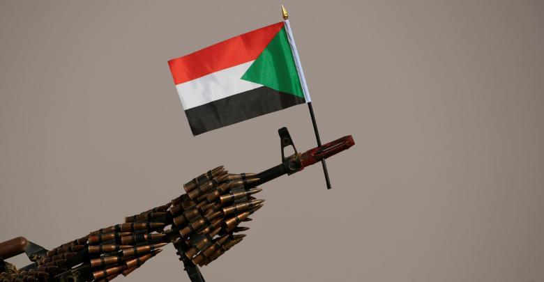 "إعلان سوداني مفاجئ عن إحباط ""انقلاب عسكري"""