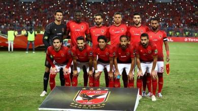 Photo of الأهلي المصري بطلا للدوري الممتاز