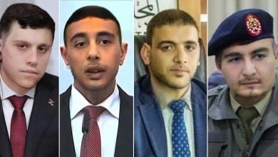 "Photo of لن تُصدّق شكل ""الطبقة السياسية"" الليبية بعد 20 عاما"