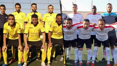 Photo of طرابلس تحتضن نهائي كأس ليبيا لكرة القدم المُصغرة