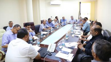 Photo of توجيهات لصيانة الكهرباء في غريان وضواحيها