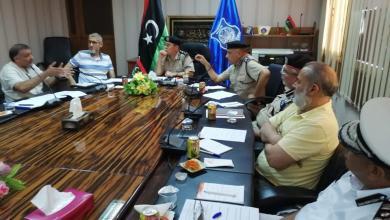 Photo of البحث عن حلول لمختنقات طرابلس