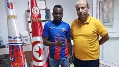 Photo of تطاوين التونسي يضم لاعب الأهلي طرابلس