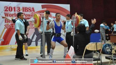 صورة ليبيا مدعوة في بطولة العالم للقوة البدنية