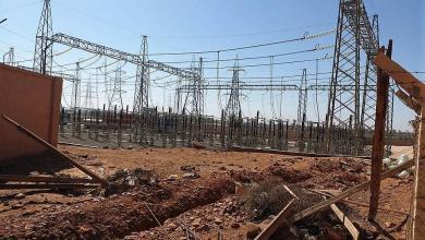 صورة خطوة تُقرّب المنطقة الشرقية من نهاية عجز الكهرباء