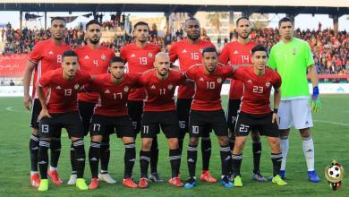Photo of المنتخب الوطني يحافظ على تصنيفه الشهري في الفيفا
