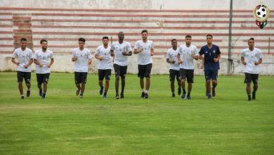 Photo of منتخب المحليين يبدأ استعداداته في المغرب