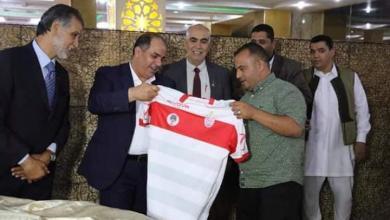 Photo of العكروت مدربا لمنتخب كرة القدم المصغرة