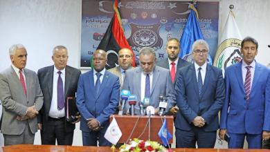 "Photo of ""الوفاق"" ترفع القيود عن العمالة المصرية والنيجرية"
