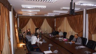"""Photo of """"تعليم الوفاق"""" تُفعّل مشروع تطوير التعليم التقني والفني"""