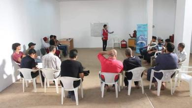 Photo of مبادرة من الهلال الأحمر لحماية الثروة السمكية