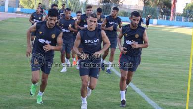 Photo of الترجي التونسي يختتم معسكره في المنستير
