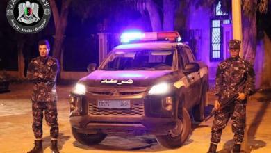 Photo of انتشار أمني في بنغازي لضبط الخروقات