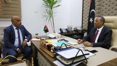 """Photo of """"المؤقتة"""" تدعو لتسريع الانتخابات البلدية"""