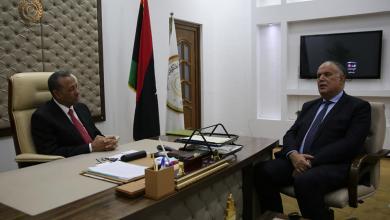 Photo of خطة تأمين بنغازي تجمع الثني وبوشناف
