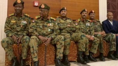 صورة السودان.. اعتقال قيادات بالجيش بعد محاولة انقلاب