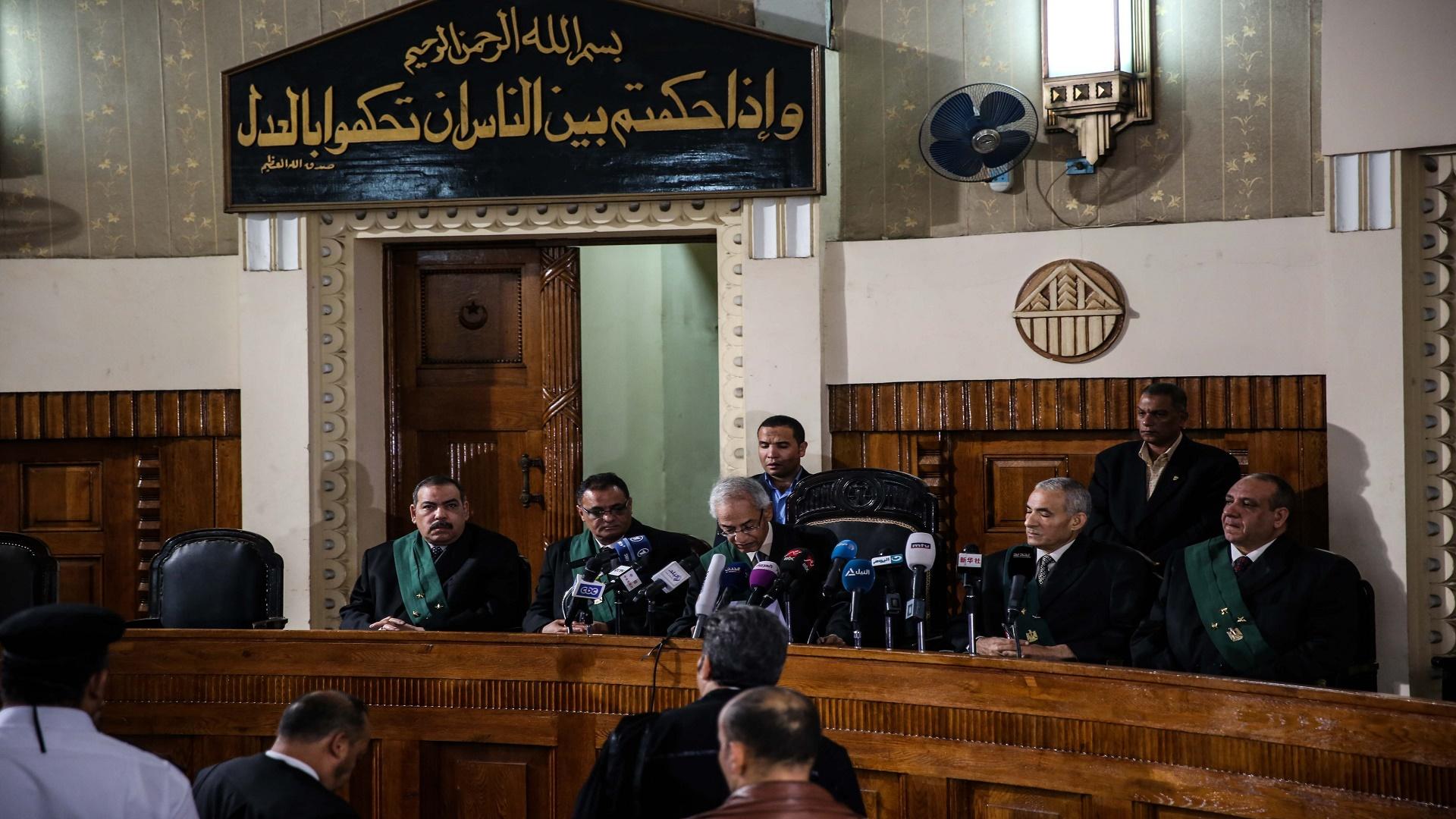 محكمة النقض المصرية تُبطِل تعويض  آل حنا  من الدولة الليبية   قناة 218