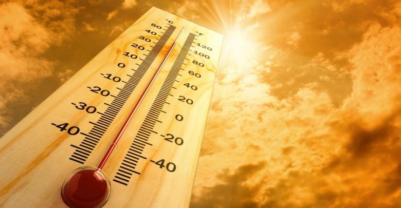 موجة حرّ عالية تضرب ليبيا هذا الأسبوع