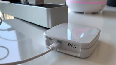 Photo of شركة Eve Systems تطلق جهازا لتقوية البلوتوث