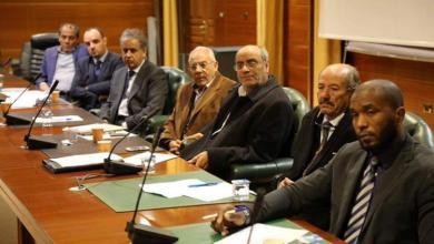 Photo of استقالة جماعية للجنة الاستشارية العليا للعلاج