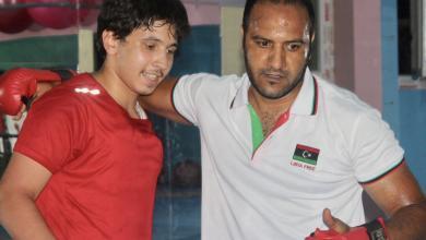 صورة المنتخب الوطني للكاراتيه يشارك في البطولة العربية