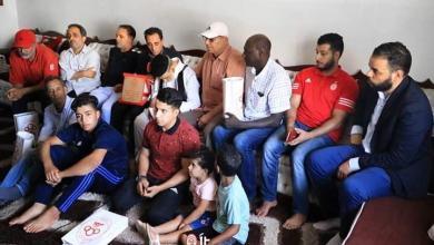 Photo of نادي الاتحاد يُكرّم مشجعه الوفي في عيد تأسيسه
