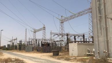 Photo of شركة الكهرباء تستعد لمواجهة أحمال الذروة الشتوية