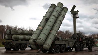 "Photo of (S400) ""صواريخ أميركية"" موجهة إلى نظام أردوغان"