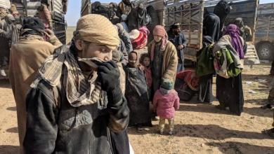 Photo of نساء داعش يزرعن التطرف في عقول أبنائهن