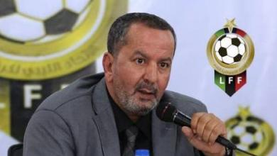 Photo of اتحاد الكرة يحدد مصير الدوري المُمتاز