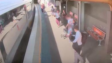 "Photo of الشرطة الأسترالية تنشر ""فيديو مرعب"" لتوعية الآباء"
