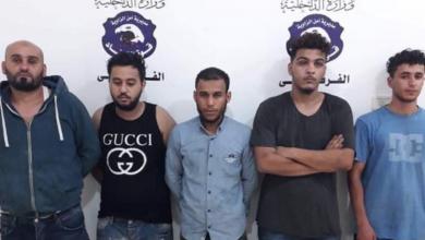 """Photo of """"أمن الزاوية"""" ينشر """"قصة حزينة"""" لليبيين في عرض البحر"""
