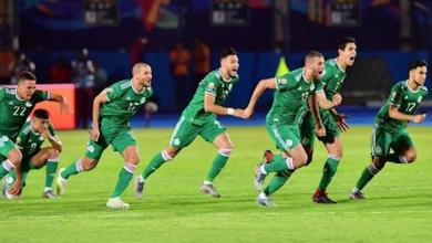 Photo of الجزائر استهلت الكان بنتائج باهرة