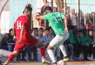 عمر شحات إلى النصر على سبيل الإعارة
