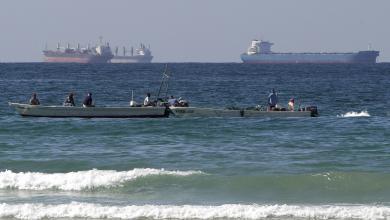"""Photo of إفشال اختطاف سفينة بريطانية.. بــ """"زوارق إيرانية"""""""