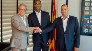"Photo of برشلونة يستعين بكلويفرت لإدارة ""لاماسيا"""