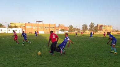 Photo of انطلاق بطولة قدامى اللاعبين بالقرضابية
